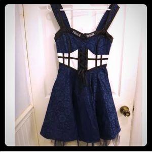 Dr who Lolita dress size small